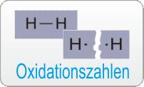 Oxidationszahlen