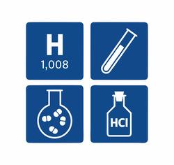 Gefahrensymbole, pH-Wert, Oxidationszahlen